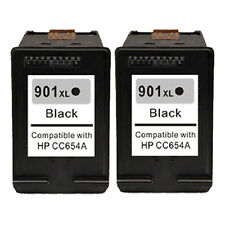 Compatible HP 901XL 901 XL Black Ink Cartridge Officejet 4500 G510a G510g G510n