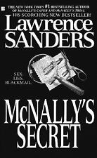 McNally's Secret (Archy McNally)
