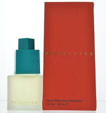 Realities by Elizabeth Arden 100mL 3.4 oz Eau De Toilette Spray Women New In Box