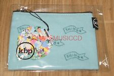SHINEE SMTOWN COEX Artium SUM OFFICIAL GOODS PATTERN POUCH SMALL NEW