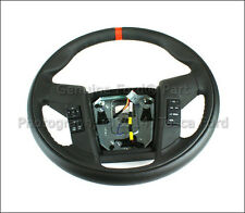 BRAND NEW OEM STEERING WHEEL 2011-2012 FORD F-150 2013 FORD F-150 #BL3Z-3600-CB