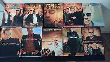 CSI: MIAMI - The Complete Series DVD Collection - Free Shipping