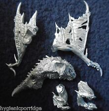 2009 Undead Varghulf Courtier Vampire Citadel Warhammer Army Counts Bat Strigoi