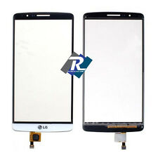 TOUCH SCREEN VETRO SCHERMO PER LG OPTIMUS G3 D855 NO DISPLAY NERO E BIANCO