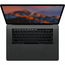 "BRAND NEW SEALED Apple Macbook Pro Retina 15"" MLH32LL/A 16GB 256GB TOUCH BAR"