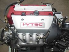2002 - 2005 EP3 TYPE R K20A R Engine Jdm Civic Ep3 2.0L Vtec Engine K20a R Lsd