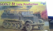 DRAGON 6562 SD.KFZ. 8T LATE PRODUCTION (NL)