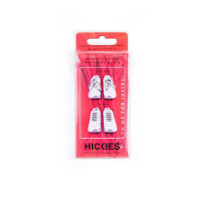 HICKIES TRAINER/SHOE LACES REPLACEMENT RESPONSIVE LACING SYSTEM.NEW INFRARED 622