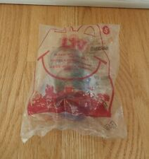 New McDonald's Happy Meal Toy 2011 Liv Styling Doll #5 Alexis MIP