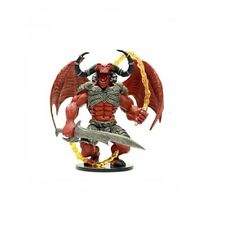 D&D Pathfinder Miniatures Wrath of Righteous 50 Khorramzadeh Demon Lord