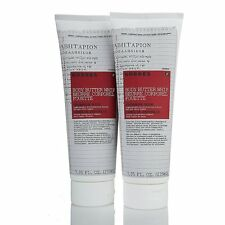 Korres Japanese Rose 8.0 Fluid Ounces Whip Body Butter Lotion Set Retail $58.00