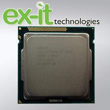 E3-1260L SR00M 8M Cache, 2.40GHz (MAX TURBO 3.30GHz) 4-CORE LGA1155 - GRADE A