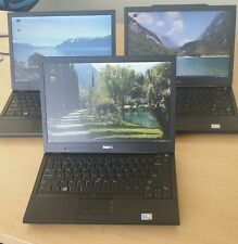 Lot of 3 Dell E4300 Core 2 Duo 2.53Ghz 3GB 80GB HDD Wifi Linux mint