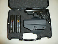 FIRESTORM JPX 2 StandardBlack Defense Bundle with OC Cartridges