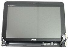 "Dell Inspiron Mini 10.1"" Complete Top Half. P/N:1PNXN Inside is N101L6-L01 D035T"
