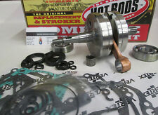 Kawasaki KX 80/100 Hot Rods Crankshaft Kit Bottom End Rebuild 1998-2000