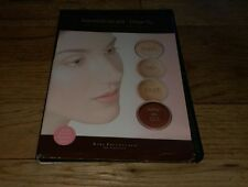 Bare Minerals How To Leslie's Guide To Healthy Radiant Bare Skin Make Up DVD HTF