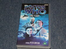 Doctor Who - Time-Flight [VHS] [2000]