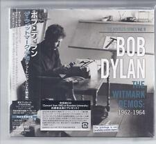 BOB DYLAN The Witmark Demos 1962-1964 / 2 JAPAN cd + OBI SICP 2960-1  NEW