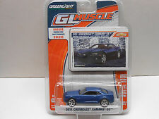 Greenlight GL Muscle Series 2011 Chevrolet Camaro SS w/RRs