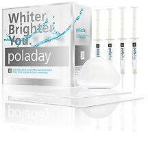 Dental SDI Poladay Advanced Tooth Whitening System 4 x 3g  -  9.5% -
