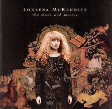 LOREENA McKENNITT - The Mask and Mirror (NEW LIMITED EDITION CD+DVD, 2012)