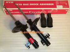 2x Front Shock Absorbers ROVER 75 +PROTECTION KIT KYB 334962 , 334963