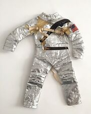 Vintage GI Joe Astronaut Suit 60's Very TLC