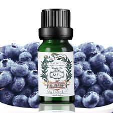 Aromatherapy Blueberry Fragrance Essential Oil 5ml SPA Diffuser Burner Relax TNL