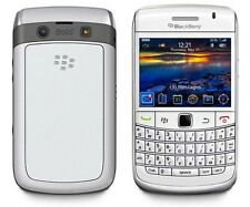 Manichino Mobile Cellulare Bianco Blackberry 9700 Bold Display Toy Fake Replica UK