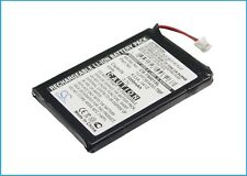 3.7V battery for Toshiba Gigabeat MES60V, Gigabeat MES60VK, Gigabeat MES30VW NEW