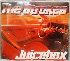 The Strokes - Juicebox Collectable One Track Promo CD Single (CD)