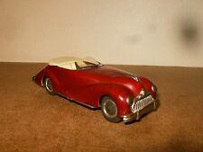 RARE ancien jouet vintage - AM BOLOGNA Marchesini AMB - VOITURE CABRIOLET - 50's