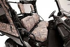 HONDA PIONEER 700 2014 2/4P CAMO FRONT SEAT/HEADREST COVERS 0SP32-HL3-201