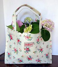 BRAND NEW CATH KIDSTON ROSE  TOTE COATED COTTON