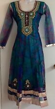 Anarkali churidar readymade stitched salwar kameez
