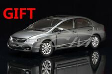 Car Model Honda Civic 8th Generation 1:18 (Metal) + SMALL GIFT!!!!!!!!!!!!!