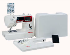 Usha Dream Maker 120 Computerised Automatic Sewing Machine. SPL DEAL