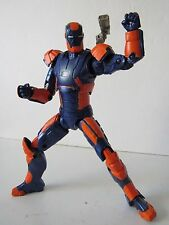 "Marvel Legends Target Exclusive Civil War 6"" Inch Iron Man Mark 27 Action Figure"