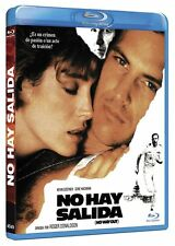 NO WAY OUT (1987) **Blu Ray B** Kevin Costner, Sean Young,