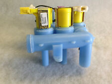 FISHER & PAYKEL WATER  DUAL INLET VALVE WL80T65CW1, WL80T65DW1, WL80T65CW  WL70T
