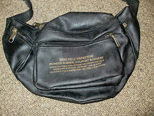 Pioneer Hi-Bred Seed Corn Inspection Field Fannypack