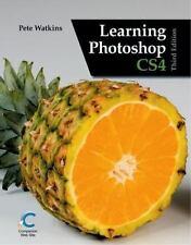 Learning Photoshop CS4