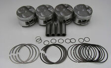 Nippon Racing Full Floating USDM GS-R  B18C P72 Pistons 81.50mm Oversized .020""