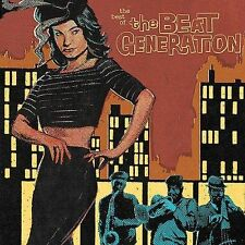 Various Artists, The Best Of The Beat Generation, Excellent