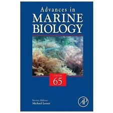Advances in Marine Biology, Volume 65
