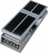 Roland Boss  FV-500L FV500L Deal Expression Pedal Low Impendance pedal