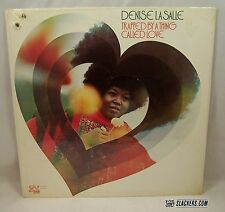DENISE LaSALLE Trapped By A Thing ORIG SEALED Westbound R&B Soul FUNK 1972 LP