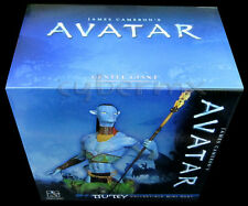 AVATAR James Cameron TSU'TEY BUST by GENTLE GIANT ~BRAND NEW~