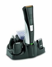 REMINGTON PG350 ALL-IN-ONE RECHARGEABLE GROOMING KIT TRIMMER 2 YEAR GUARANTEE